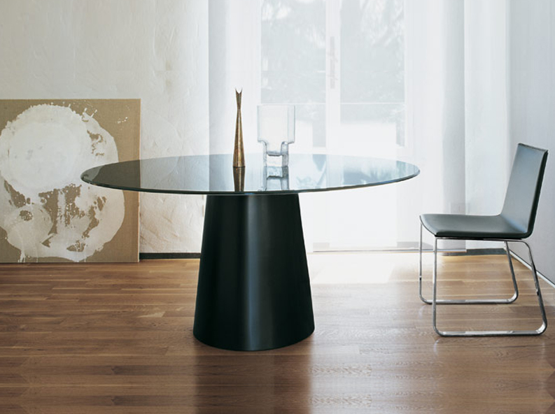 Totem for Table extensible tournante