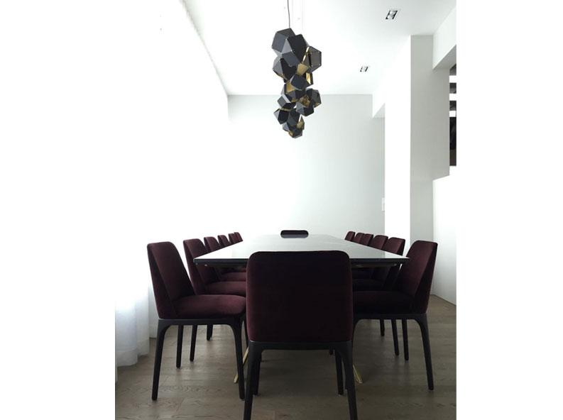 como chair. Black Bedroom Furniture Sets. Home Design Ideas