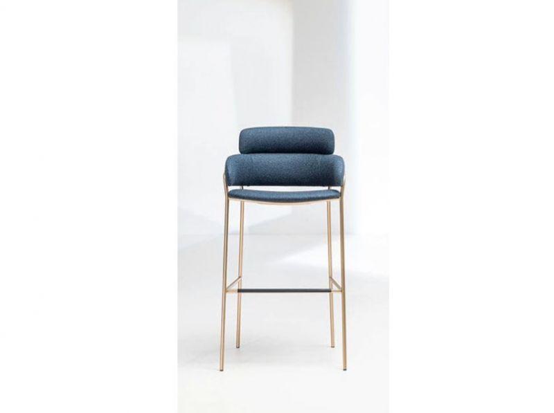 Superb Strike Barstool Perez Furniture Camellatalisay Diy Chair Ideas Camellatalisaycom